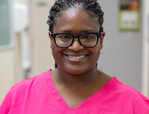 Dr. Aleesha M. Maybury