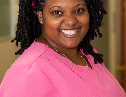 Zakina Allen